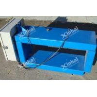Iron mover Metal Detector