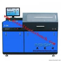 Buy cheap DIY diesel test bench s5e common rail diesel fuel injector pump test machine from wholesalers