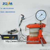 China common rail injector repair tools injector validator for denso ,bosch injectors on sale