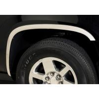 China Putco Stainless Steel Fender Trim on sale