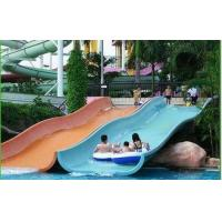 China water slide(for kids) Kid water slide in water park for water park game wholesale