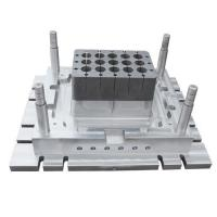 China crate mould 02 wholesale