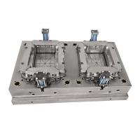 China crate mould 04 wholesale
