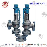 China A37H type duplex type safety valve wholesale
