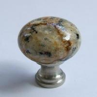 Santa Cecilia (granite knobs and handles for kitchen bathroom cabinet drawer door)