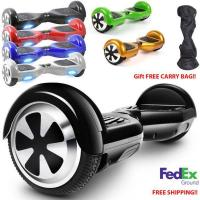 China Hoverboard For Sale Smart Self Balancing Electric Scooter Hover Board 6.5 SAFE on sale