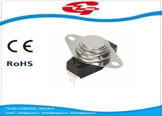 Quality Rice Cooker Bi Metal Snap Switch Thermostat For Electrical Breaker Circuit for sale
