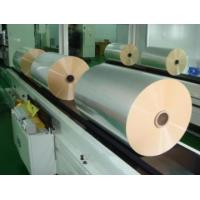China Polypropylene film for capacitors wholesale