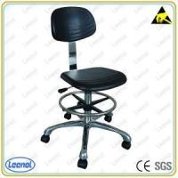 China LN-1543261C ESD Cleanroom Polyurethane Chair wholesale