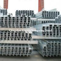 China Q235, Hot Rolled, Building Material Steel H Beam wholesale