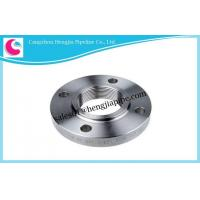 """China ASME <strong style=""""color:#b82220"""">B16</strong>.5 NPT Threaded <strong style=""""color:#b82220"""">Flange</strong> wholesale"""