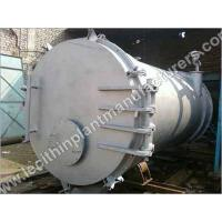 China Industrial Thermic Fluid Boiler on sale