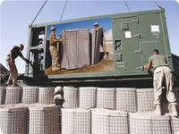 China Defensive barrier wholesale