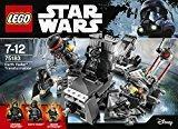 China LEGO UK 75183 Darth Vader Transformation Construction Toy 75183 wholesale