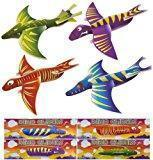 China 12x Dinosaur Gliders (4 Assorted Designs) R01631 wholesale