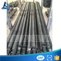 China DTH Drill Rod or DTH Drill Pipe for Mine Hard Rock Blasthole and Water Well Hammer Drilling wholesale