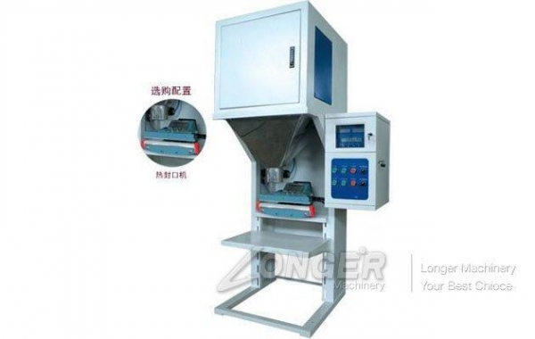 China Powder& Granules Packing Machi Dog Food Packaging Machine