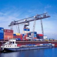 China Air/Sea Freight Forwarding Service From China to Worldwide wholesale