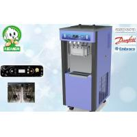 China Automatic Counting Frozen Yogurt Ice Cream Machine For Commercial Use on sale
