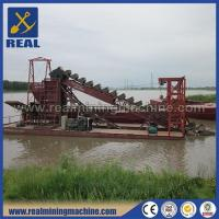 Buy cheap Gold Dredger Dredging 200 cubic m from wholesalers