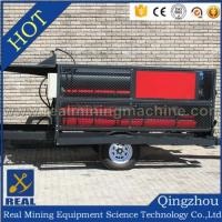 China Diamond Plant High Capacity mobile wholesale