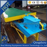 China Fine Gold Recovery Shaking table for go wholesale