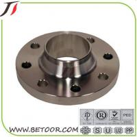 China Products Raised Faced Slip-On Flanges wholesale