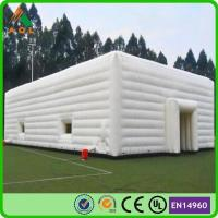 China Multipurpose Customized Inflatable Balloon Tent wholesale