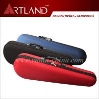 Buy cheap Color EVA Triangle Violin Case (SVC003) from wholesalers