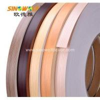 Buy cheap Melamine edge banding from wholesalers