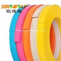 Buy cheap PVC High Series PVC Edge Banding Series from wholesalers