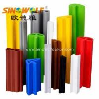 Buy cheap Profile Series PVC Edge Banding Series from wholesalers