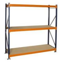 Buy cheap Pallet Racking Link Bay Shelving from wholesalers
