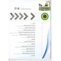 Buy cheap Promotion sample book 2 from wholesalers