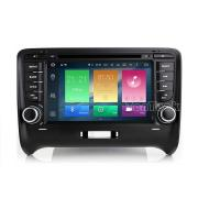 Buy cheap ZK-6705T Octa Core Audi TT Android 6.0 Autoradio GPS from wholesalers