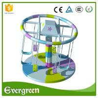 China Shopping Center Indoor Kids Soft Play Mats on sale