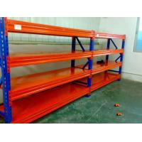 Heavy Duty Warehouse Rack for Storage Warehousing Equipment
