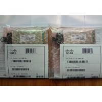 China Cisco Transceiver X2-10GB-CX4 on sale