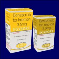 Docetaxel Injection Concentrate 20 mg Bortezomib Injection