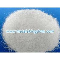 China Zinc Oxide Lithium Acetate 99%min wholesale