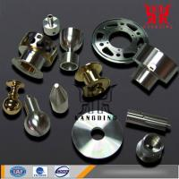 China Large diameter Non-standard lathe processing - led spotlights shell processing wholesale