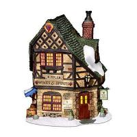 China Department 56 Dickens Village E Tipler Agent Wine Spirits wholesale