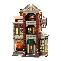 China Dept 56 - Christmas In The City - Downtown Radios & Phonograph by Department 56 - 59259 wholesale