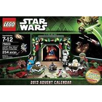 China LEGO Star Wars 75023 Advent Calendar wholesale