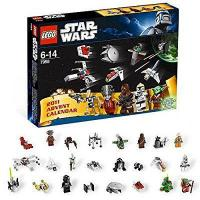 China Lego Star Wars Advent Calendar (7958) from LEGO wholesale