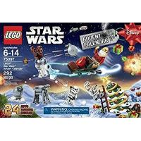 China LEGO Star Wars 75097 Advent Calendar Building Kit wholesale
