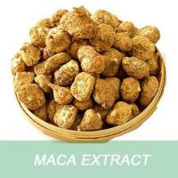 wholesale alibaba health supplement Maca Extract powder capsules with improving sexual function