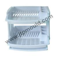 Household Mould Plastic Tableware Mould