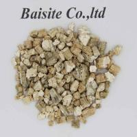 China Silvery vermiculite wholesale