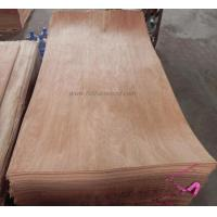 China 0.25mm pencil cedar veneer Plywood wholesale